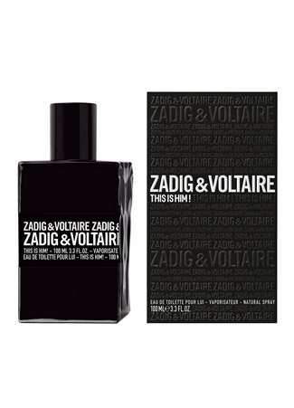 Thıs Is Hım! Edt 100 Ml Parfüm ZADIG & VOLTAIRE
