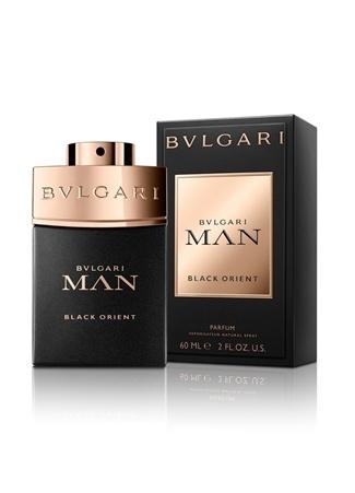 Black Orient 60 ml Parfüm Bvlgari