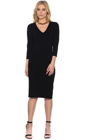 Beymen Studio Siyah Elbise