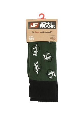 JOHN FRANK Çorap
