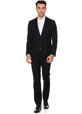 Siyah Takım Elbise Kip