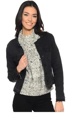 Siyah Ceket Vero Moda