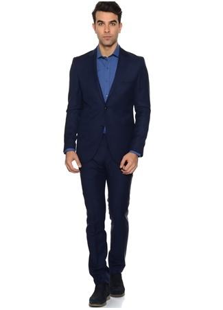 Beymen Business Lacivert - Mavi Takım Elbise