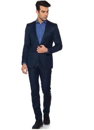 Beymen Business Koyu Lacivert Takım Elbise