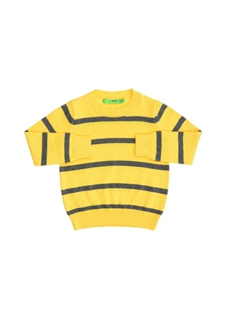Erkek Çocuk Kazak Limon Company