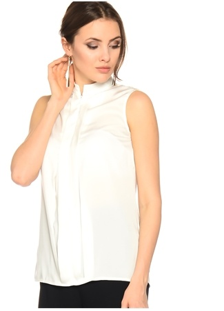 Beyaz Gömlek HOUSE OF CAMELLİA