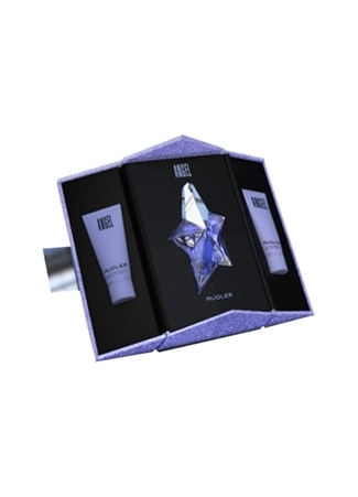 Angel Luxury Xmas Set 16 50 ml Edp Parfüm Seti Thierry Mugler