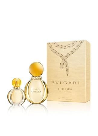 Goldea Edp 50 ml + 15 ml Parfüm Seti Bvlgari