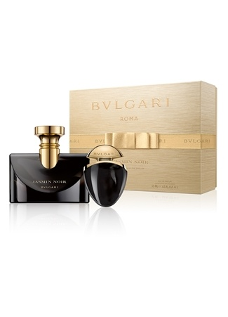 Jasmin Noir Edp 50 ml Parfüm Seti Bvlgari