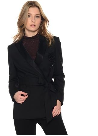 Siyah Ceket İpekyol