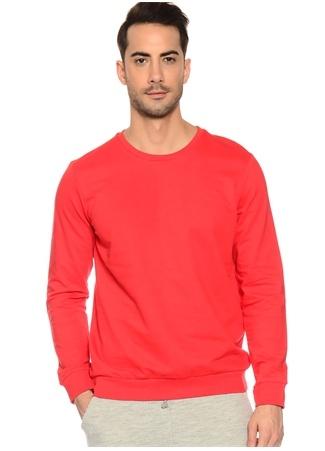 Kırmızı Sweatshirt Limon Company