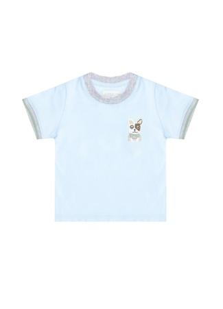Erkek Bebek T-Shirt Mammaramma