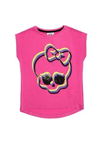 Kız Çocuk T-Shirt Monster High PL