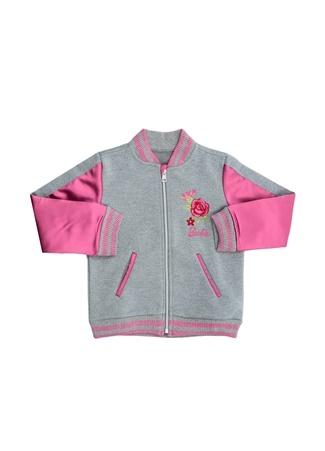 Kız Çocuk Mont Barbie PL