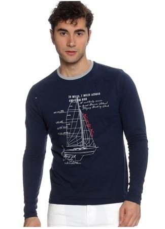 Sweatshirt NORTH OF NAVY