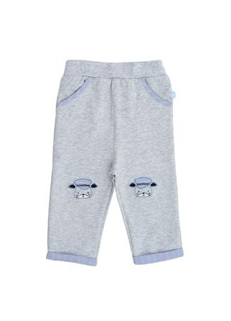 Erkek Bebek Sweat Pantolon Mammaramma