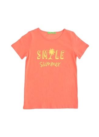 Kız Çocuk T-Shirt Limon Company