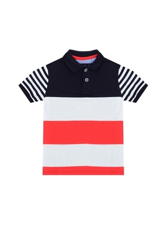 Erkek Çocuk T-Shirt NORTH OF NAVY