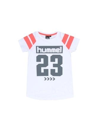 Genç Kız T-Shirt Hummel