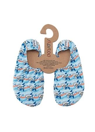 Erkek Bebek Deniz Ayakkabısı Slipstop