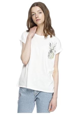 T-Shirt Mavi