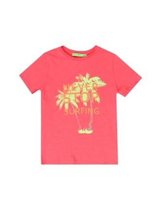 Erkek Çocuk T-Shirt Limon Company