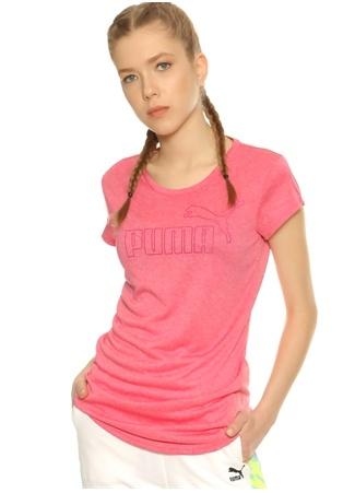Pembe T-Shirt Puma