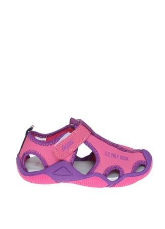 Kız Çocuk Sandalet U.S Polo Assn.