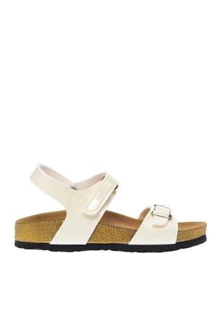 Pink Step Sandalet