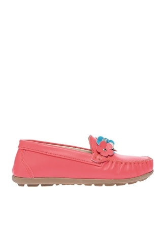 Kız Çocuk Babet Pink Step