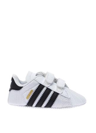 Erkek Bebek Superstar Çocuk Ayakkabı Adidas