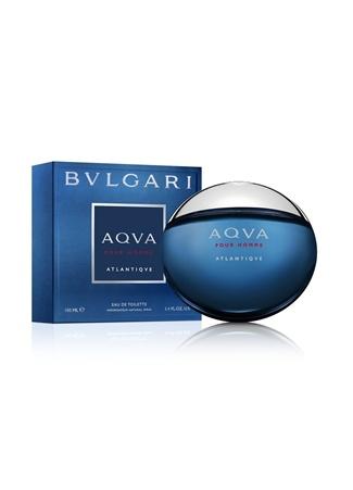 Aqva Ph Atlantiqve Edt 100 ml Parfüm Bvlgari