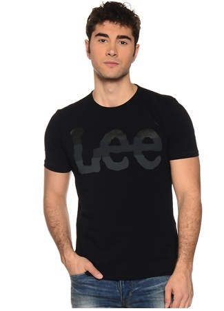 Wrangler Lee Lee Seasonal Logo Tee T-Shirt T-Shirt