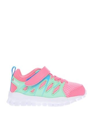 Kız Bebek Yürüyüş Ayakkabısı Reebok