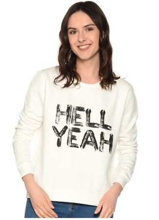 Sweatshirt Jacqueline de Yong