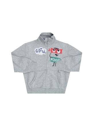 Erkek Çocuk Sweatshirt Benetton