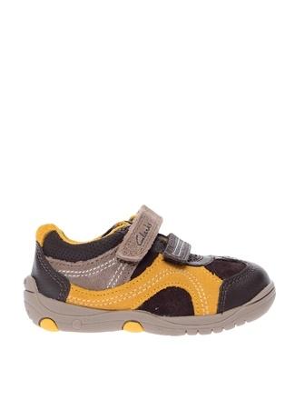 Erkek Bebek Ayakkabı Clarks