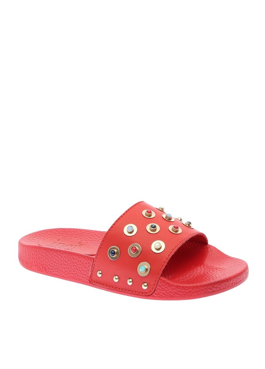 İnci Terlik Ayakkabı