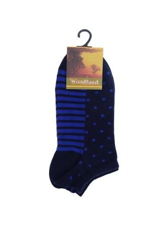 WOODLAND Soket Çorap