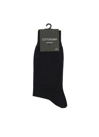 Cotton Bar Çorap