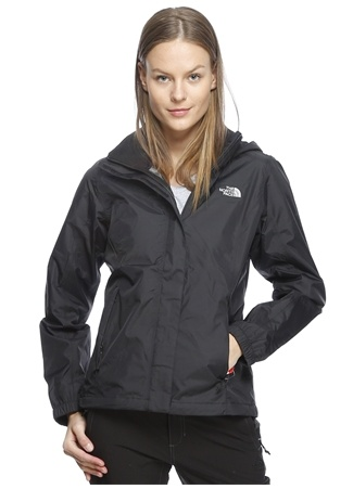 The North Face W Resolve 2 Jacket Mont