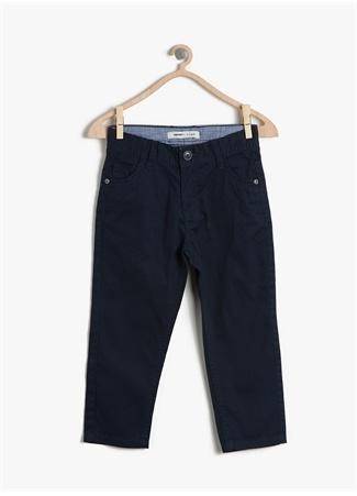 Erkek Çocuk Pantolon Koton