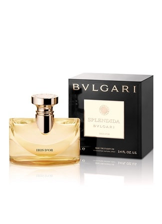 Splendida Iris D`or Edp 100ML 17 Parfüm Bvlgari