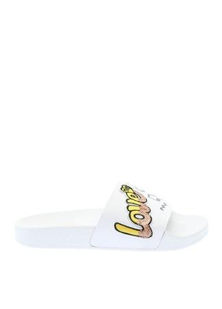 Terlik Ayakkabı Thewhitebrand