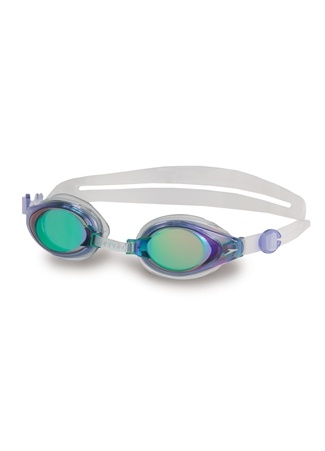 Mariner Aynalı Yüzücü Gözlüğü Su Sporu Aksesuarı Speedo
