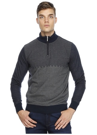 Sweatshirt Cotton Bar