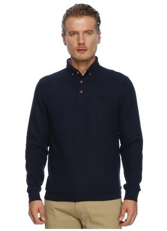 Sweatshirt Cotton Bar