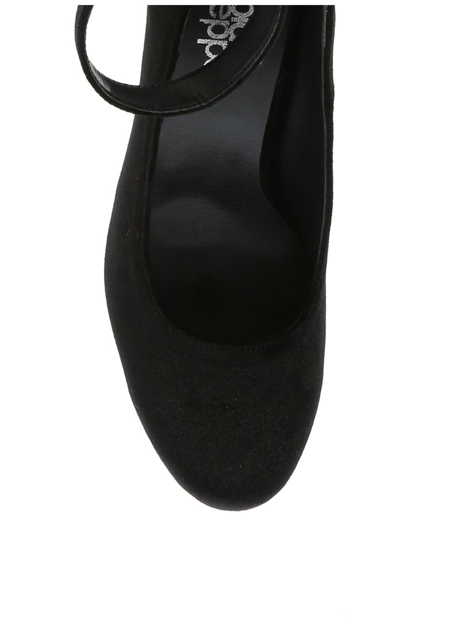 Black Pepper Ayakkabı