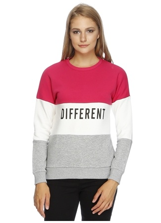 Sweatshirt T-Box PL