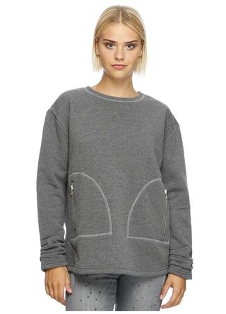Sweatshirt BLACK PEPPER